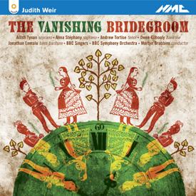 The Vanishing Bridegroom - new release