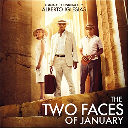 Alberto Iglesias's new original soundtrack
