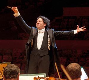 Gustavo Dudamel – The Liberator