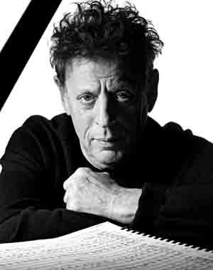 Philip Glass - The Trial