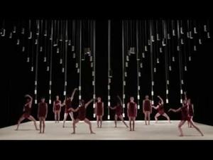 Success for Tarik O'Regan's work with Sydney Dance Company