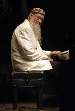 Terry Riley's 'In C' turns 50