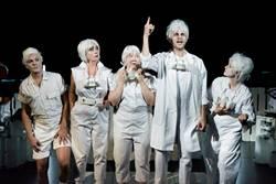 Danish Opera Premieres: Eichberg, Holten & Pape