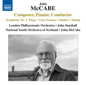 Premiere Recordings on Two New McCabe CDs