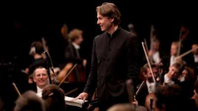 Salonen to be Composer in Residence with New York Philharmonic