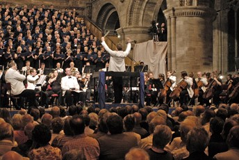 Three Choirs Festival Hereford Launches Composition Competition