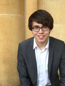Owain Park signs to Novello