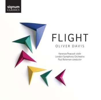 Oliver Davis | Flight