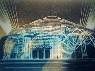Lights, animation and music flood the Usher Hall as Harmonium opens Edinburgh International Festival