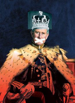 Congratulations to King Charles III on awards successes