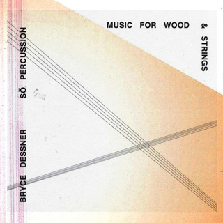 New Dessner works feature on two albums this May