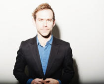 World Premiere of Quilting by Bryce Dessner performed by LA Philharmonic