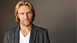 Eric Whitacre at the BBC Proms