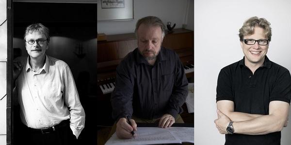 3 new wind concertos celebrating Carl Nielsen