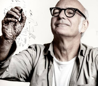 Einaudi's Elements highest charting classical album since 1992