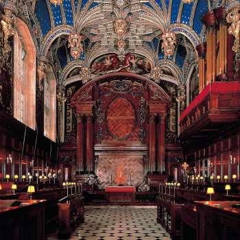 Judith Weir at Hampton Court Palace