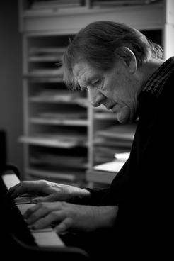 Per Nørgård wins 2016 Ernst von Siemens Music Prize