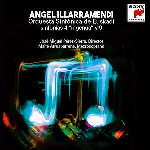 Angel Illarramendi – World Premiere Recordings of Symphonies 4 & 9 on Sony Classical