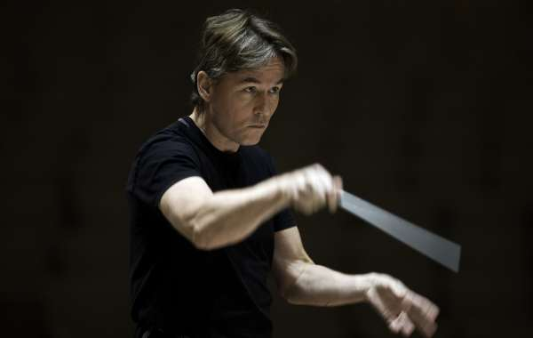 Esa-Pekka Salonen: Obsidian Tear, Morphed, Stravinsky & The Sync Project