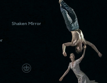 New ballet with music by Hans Abrahamsen