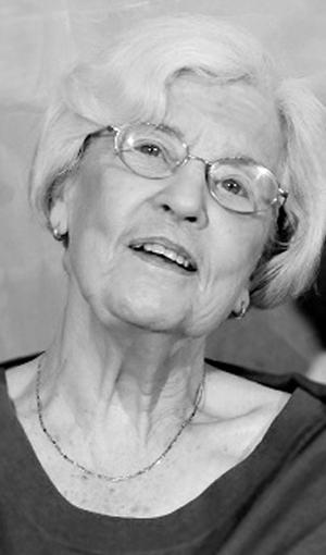 Happy Birthday Betsy Jolas