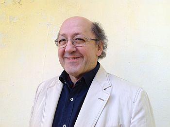 Angel Illarramendi, world premiere in the Quincena Musical
