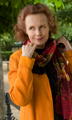Kaija Saariaho: Artist-in-Residence, Bergen International Festival