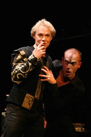 Gesualdo ∙ Shadows - A Modern Baroque Opera