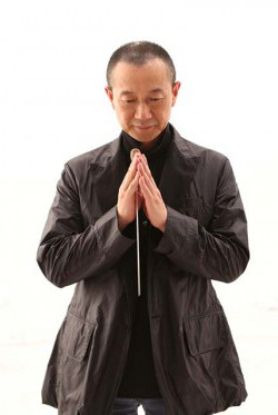 Dunhuang-Inspired: An Afternoon with Tan Dun