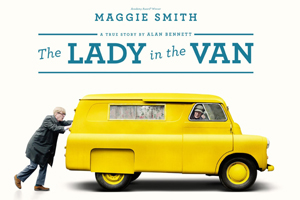 George Fenton | The Lady in the Van and other stories