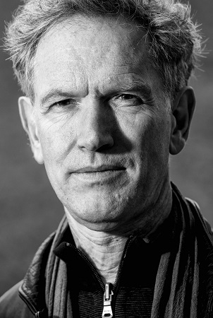 Further recognition for Abrahamsen's let me tell you