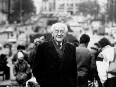 Karel Husa (1921-2016)
