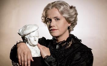 Avner Dorman's new opera goes inside Wagner's Wahnfried