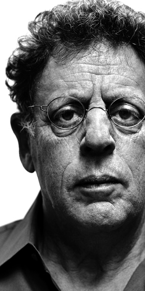 Philip Glass at 80