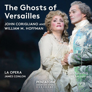 Grammy-winner: John Corigliano's 'The Ghosts of Versailles'