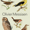 New Olivier Messiaen Catalogues now available