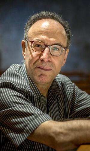 Benet Casablancas at 60