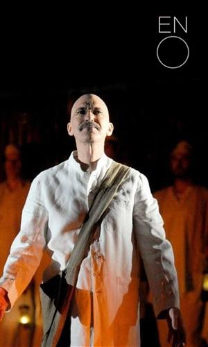 English National Opera 2017-18