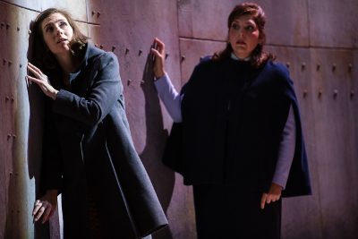 A New Opera Award for 'Breaking the Waves'