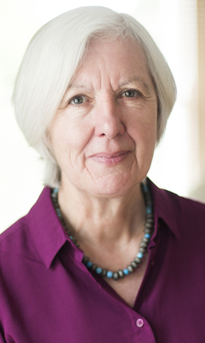 Judith Weir | Premiere of 'In the Land of Uz' at the BBC Proms