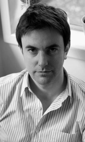 Matthew Martin signs to Music Sales