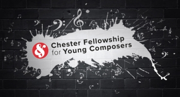 The Chester Fellowship for Young Composers