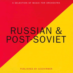 Celebrating major Russian & post-Soviet composers