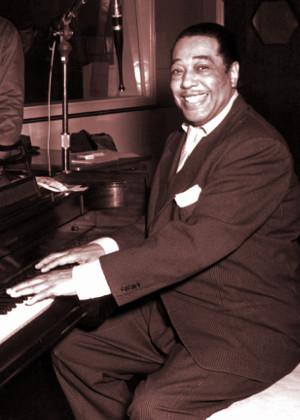Ellington's 'Sugar Rum Cherry' for the jazzy holiday season