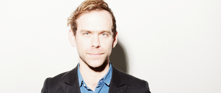 Bryce Dessner | New Works