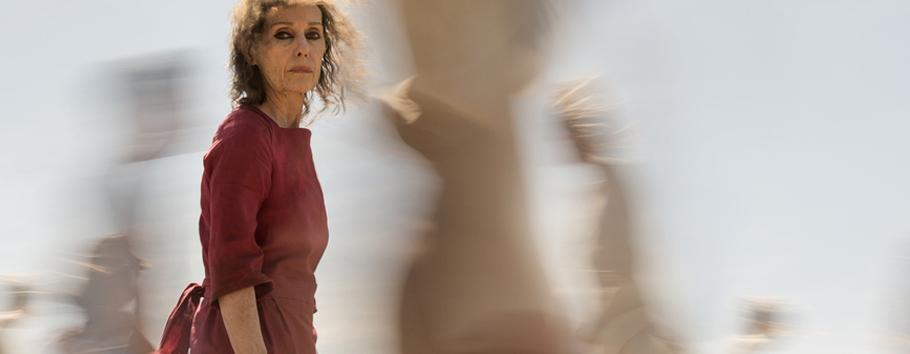 Jocelyn Pook: New Work Premieres at Adelaide Festival
