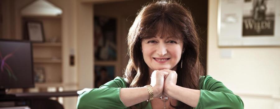 Debbie Wiseman: The Glorious Garden