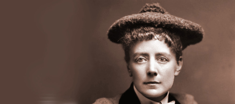 Dame Ethel Smyth | The Orchestral US Premiere of 'The Prison'
