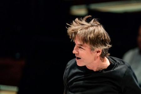 The Los Angeles Philharmonic premieres and tours Esa-Pekka Salonen's 'Pollux'