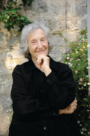 Join Thea Musgrave @ 90 in New York City